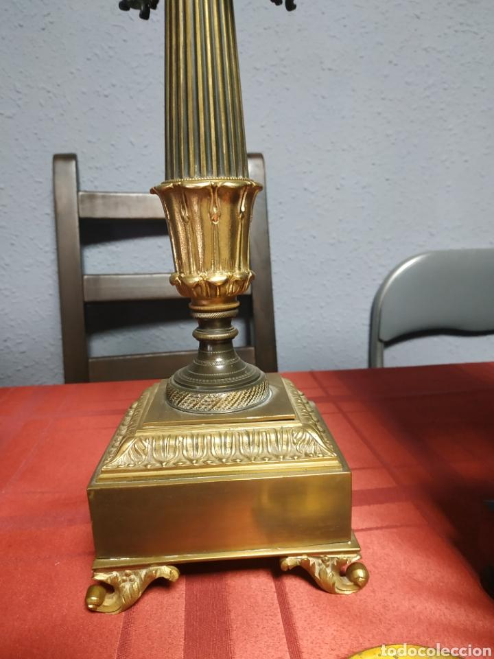 Relojes de carga manual: Reloj portico imperio - Foto 6 - 213351458