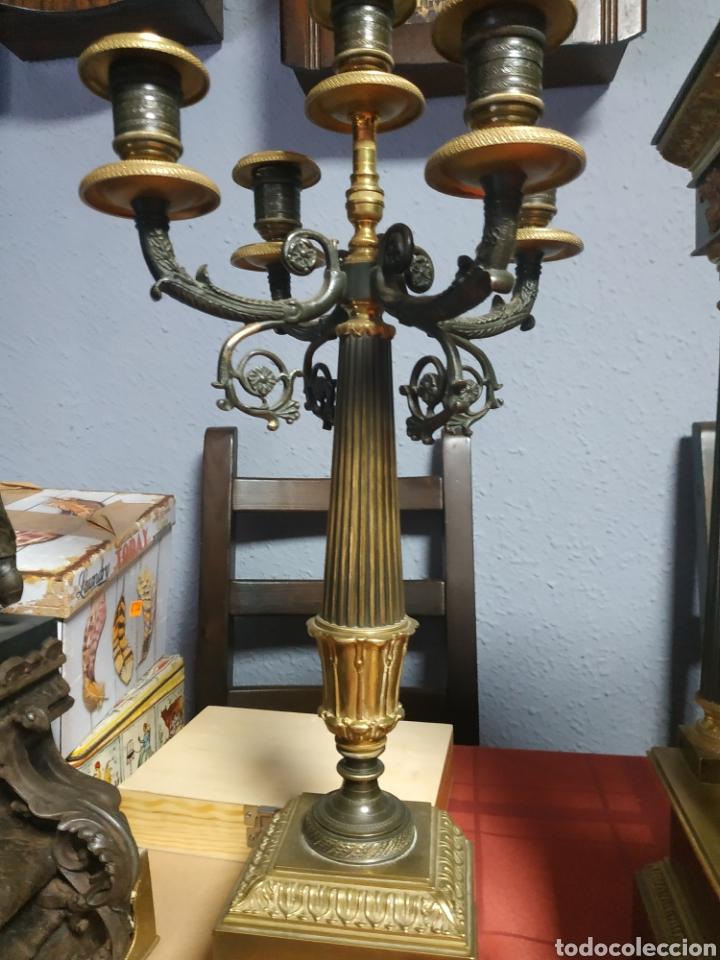 Relojes de carga manual: Reloj portico imperio - Foto 7 - 213351458