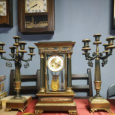 Relojes de carga manual: RELOJ PORTICO IMPERIO. Lote 213351458