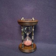 Relojes de carga manual: RELOJ DE ARENA. Lote 213722262