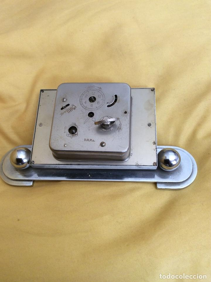 Relojes de carga manual: KIENZLE SOBREMESA - Foto 2 - 214917656