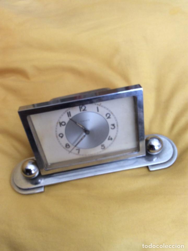 Relojes de carga manual: KIENZLE SOBREMESA - Foto 3 - 214917656