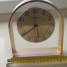 Relojes de carga manual: RELOJ DE CUARZO. Lote 215303132