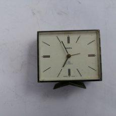 Relojes de carga manual: RELOJ. Lote 216010476