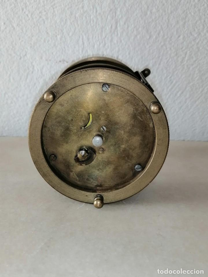 Relojes de carga manual: RELOJ PIVOTANTE CON ESMALTE CLOISONNÉ - Foto 4 - 216757427
