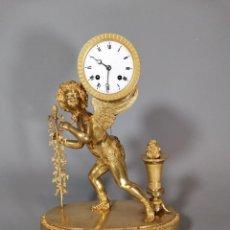 Relojes de carga manual: RELOJ IMPERIO. Lote 217410461
