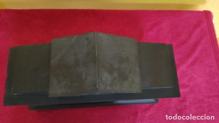 Relojes de carga manual: RELOJ DE SOBREMESA NAPOLEÓN III SIGLO XIX-XX, 6000-039 - Foto 9 - 43445878