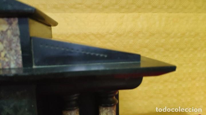 Relojes de carga manual: RELOJ DE SOBREMESA NAPOLEÓN III SIGLO XIX-XX, 6000-039 - Foto 13 - 43445878