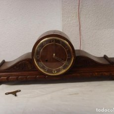 Horloges à remontage manuel: RELOJ DE CHIMENEA ACUERDA. Lote 217948580