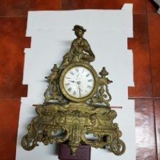 Relojes de carga manual: RELOJ DE SOBREMESA ANTIGUO SIGLO XIX APROX. Lote 218046058