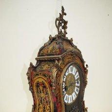 Relojes de carga manual: RELOJ ANTIGUO DE MESA ESTILO NAPOLEÓN III. Lote 218773977