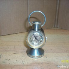 Relojes de carga manual: RELOJ ISBEN TRANSFESA. Lote 219857707