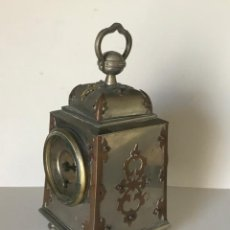 Relojes de carga manual: RELOJ ITALIANO DE VIAJE DE 1830-40.. Lote 220849532