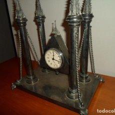 Relojes de carga manual: RELOJ. Lote 221093165