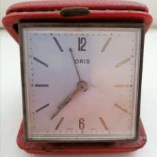 Relojes de carga manual: ANTIGUO RELOJ A CUERDA ORIS.. Lote 221158493