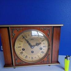 Relógios de carga manual: RELOJ ALEMÁN SARS A CUERDA , FUNCIONANDO. Lote 221213910