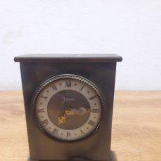 Relojes de carga manual: RELOJ JACCARD 7 RUBIS. Lote 221373158