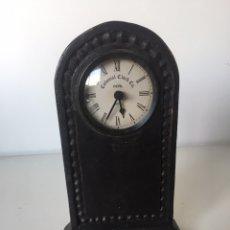 Relojes de carga manual: RELOJ DE MESA. Lote 221497943