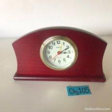 Relojes de carga manual: RELOJ SOBRE MESA. Lote 221706255