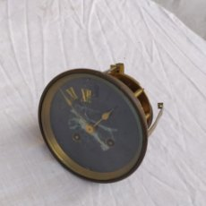 Relógios de carga manual: ANTIGUA MAQUINARIA PARÍS SIGLO XIX. Lote 222173421