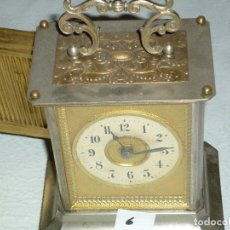 Relojes de carga manual: RELOJ Nº6. Lote 222663036