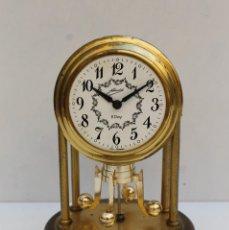 Relojes de carga manual: RELOJ JOHMID - 8 DAY -WEST GERMANY. Lote 224757016
