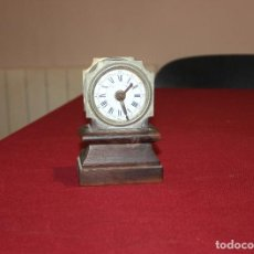 Relojes de carga manual: ANTIGUO RELOJ DE SOBREMESA JAPY FRERES. Lote 226779630