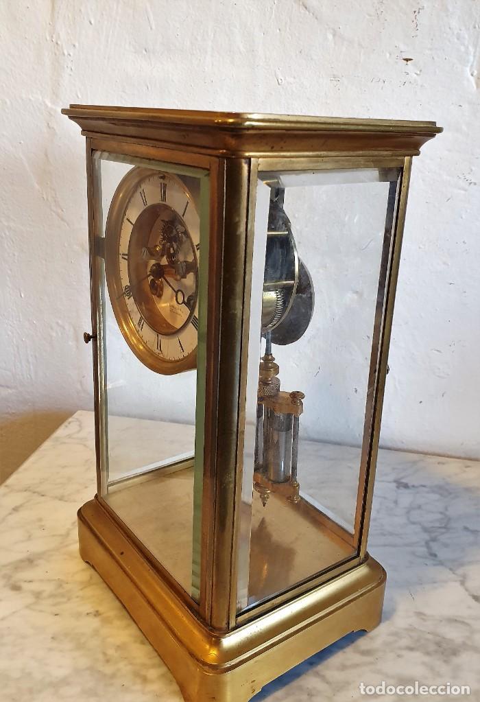 Relojes de carga manual: RELOJ VITRINA DE SOBREMESA - Foto 3 - 228526235