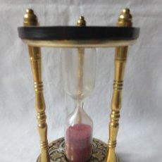 Relojes de carga manual: RELOJ DE ARENA. Lote 231323700