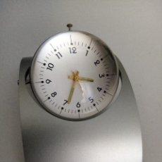Orologi di carica manuale: RELOJ DE SOBREMESA DE BOLA MECANICO. Lote 232306505