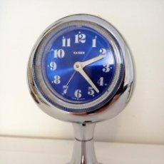 Orologi di carica manuale: RELOJ DE SOBREMESA KAISER WEST GERMANY MECANICO. Lote 235966285
