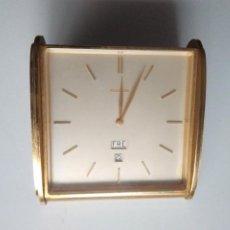 Relojes de carga manual: RELOJ BUCHERER 8 DIAS (ROLEX). Lote 237070975