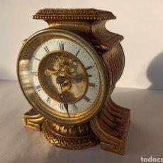Relojes de carga manual: RELOJ. Lote 237744060