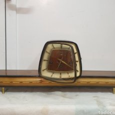 Relojes de carga manual: RELOJ DE REPISA JUNVA. Lote 241048040