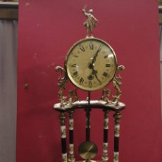 Relojes de carga manual: RELOJ DE CUERDA. Lote 241100560