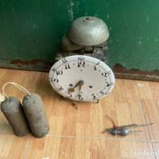 Orologi di carica manuale: RELOJ DE LINTERNA. Lote 243124850