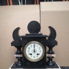 Orologi di carica manuale: RELOJ SOBREMESA. Lote 243212860