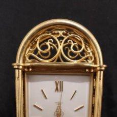 Relojes de carga manual: PRECIOSO ANGELUS DE CARRILLON, ES UNA PIEZA DE COLECCION FANTASTICA, FUNCIONANDO.. Lote 243256085