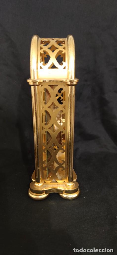 Relojes de carga manual: PRECIOSO ANGELUS DE CARRILLON, ES UNA PIEZA DE COLECCION FANTASTICA, FUNCIONANDO. - Foto 7 - 243256085
