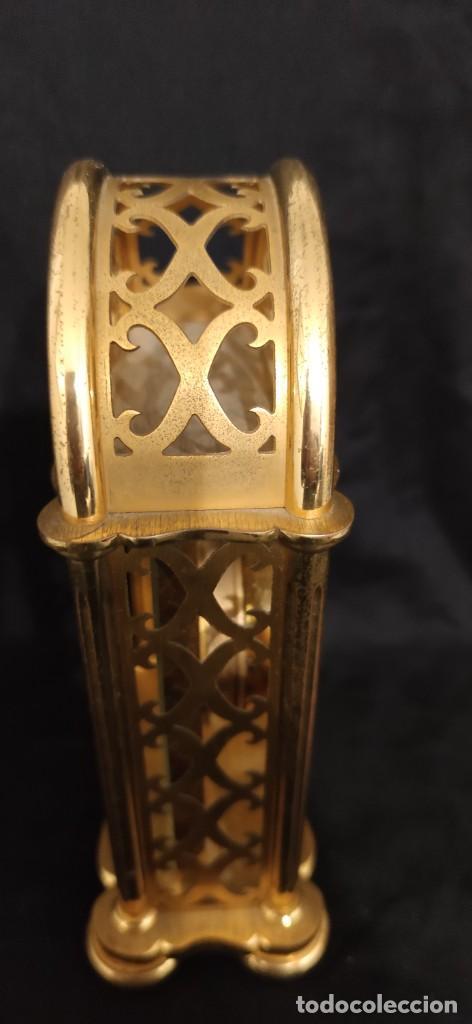 Relojes de carga manual: PRECIOSO ANGELUS DE CARRILLON, ES UNA PIEZA DE COLECCION FANTASTICA, FUNCIONANDO. - Foto 8 - 243256085