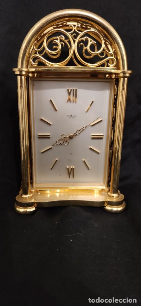 Relojes de carga manual: PRECIOSO ANGELUS DE CARRILLON, ES UNA PIEZA DE COLECCION FANTASTICA, FUNCIONANDO. - Foto 14 - 243256085