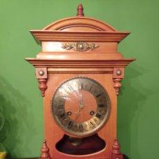 Relojes de carga manual: ANTIGUO RELOJ DE SOBREMESA FRANCES. Lote 245095315