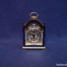 Relojes de carga manual: RELOJ EN MINIATURA SWIZA. Lote 247546685