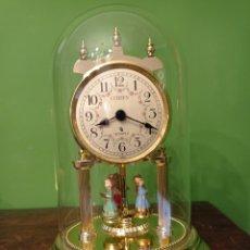 Relojes de carga manual: RELOJ CITIZEN, DE CÚPULA DE CRISTAL, AÑOS 80. Lote 251412245