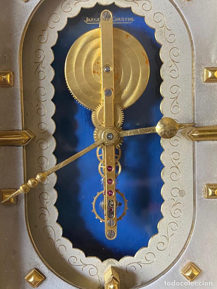 Relojes de carga manual: Reloj de carga manual (cuerda) de la prestigiosa marca suiza Jaeger-leCoultre, - Foto 3 - 252694190