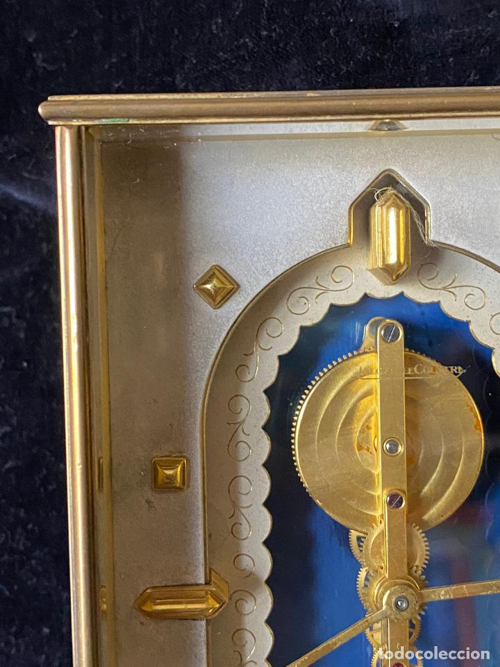 Relojes de carga manual: Reloj de carga manual (cuerda) de la prestigiosa marca suiza Jaeger-leCoultre, - Foto 4 - 252694190