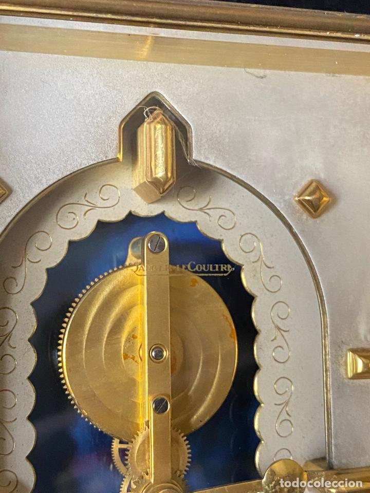 Relojes de carga manual: Reloj de carga manual (cuerda) de la prestigiosa marca suiza Jaeger-leCoultre, - Foto 9 - 252694190