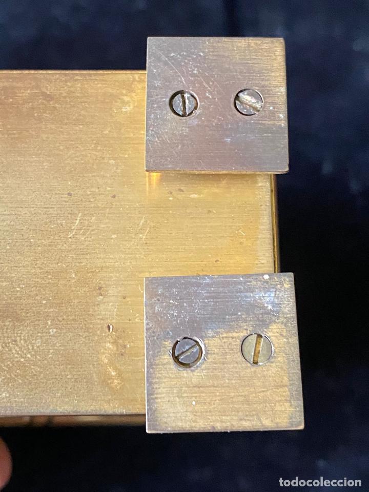 Relojes de carga manual: Reloj de carga manual (cuerda) de la prestigiosa marca suiza Jaeger-leCoultre, - Foto 16 - 252694190