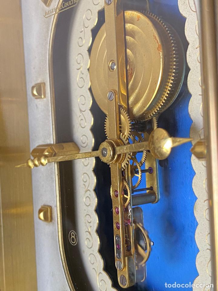 Relojes de carga manual: Reloj de carga manual (cuerda) de la prestigiosa marca suiza Jaeger-leCoultre, - Foto 22 - 252694190