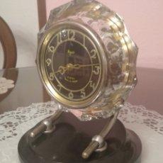 """Relojes de carga manual: ORIGINAL RELOJ SOBREMESA - MADE IN """" U S S R """" MARCA MAJAK. Lote 254306110"""